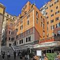 Condominio Via Gregoriana